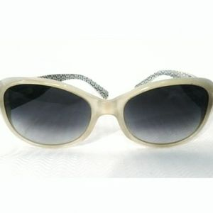 Coach Ivory Kendall Sunglasses